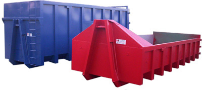 roll-on roll-off skips